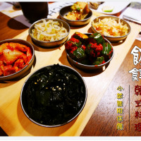 新北市美食 餐廳 異國料理 韓式料理 飯饌 BANNCHAN (板橋店) 照片