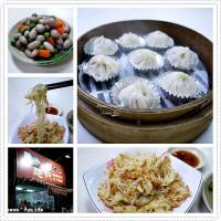 台中市美食 餐廳 中式料理 麵食點心 御如意麵點館 照片