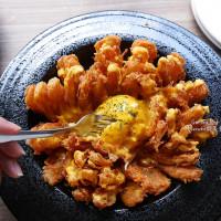 新北市美食 餐廳 異國料理 美式料理 GATSBY 蓋子美式小館 照片