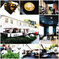 高雄市美食 餐廳 咖啡、茶 咖啡館 啡拾光Kafe time 照片