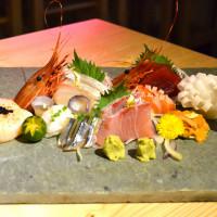 台北市美食 餐廳 異國料理 日式料理 大勝町食堂 照片