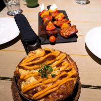 新北市美食 餐廳 異國料理 西班牙料理 Howfun好飯食堂板橋店 照片