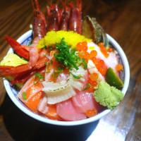 台北市美食 餐廳 異國料理 日式料理 丼賞和食焼き物vs刺身丼 丼專門店 照片
