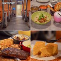 台北市美食 餐廳 餐廳燒烤 燒烤其他 棧直火廚房 Zhan F-U Kitchen 照片