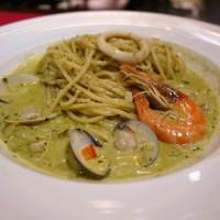 新北市美食 餐廳 異國料理 義式料理 PaPa Pasta 阿爸義式音樂餐廳 照片