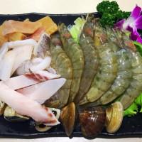 台北市美食 餐廳 火鍋 涮涮鍋 成吉鍋物 照片