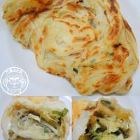 台中市美食 攤販 包類、餃類、餅類 永福黃昏市場水煎包 照片