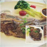高雄市美食 餐廳 異國料理 異國料理其他 皇家金宸大飯店阿雷佐牛排館 照片