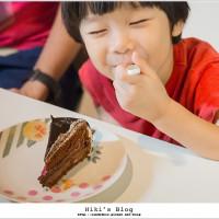台北市美食 餐廳 烘焙 蛋糕西點 伊莎貝爾(南京店) 照片