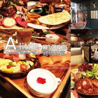 台南市美食 餐廳 異國料理 義式料理 多一點咖啡館-台南美學館-品牌特許授權店 照片