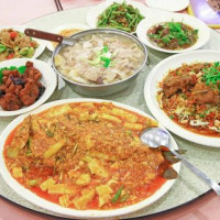 新北市美食 餐廳 中式料理 台菜 國光小館 照片