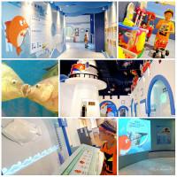 雲林縣休閒旅遊 景點 觀光工廠 台灣鯛生態創意園區 照片