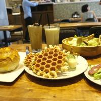 台北市美食 餐廳 咖啡、茶 咖啡、茶其他 Well Café 唯‧午茶記憶 照片