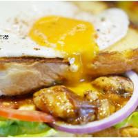 台中市美食 餐廳 異國料理 美式料理 Butter巴特3店 brunch-cafe 照片