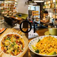 台北市美食 餐廳 咖啡、茶 咖啡館 由你咖啡 Union Kaffe 照片