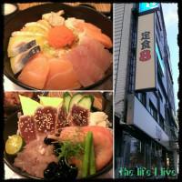 嘉義市美食 餐廳 異國料理 日式料理 定食8 照片