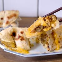 台北市 美食 餐廳 異國料理 多國料理 牛口水 咖啡·輕食 照片