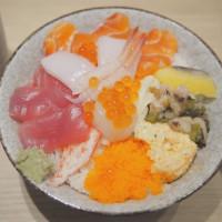 台南市美食 餐廳 異國料理 台南夢時代秀壽司 照片