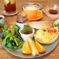 宜蘭縣美食 餐廳 咖啡、茶 咖啡館 享家時刻 照片