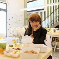 台北市美食 餐廳 異國料理 多國料理 Nisoro Lohas 照片