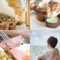 台北市美食 餐廳 異國料理 台北松山意舍酒店 Que原木燒烤餐廳 照片