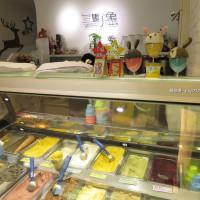 嘉義市美食 餐廳 異國料理 異國料理其他 三隻小兔義式冰淇淋餐廳 照片