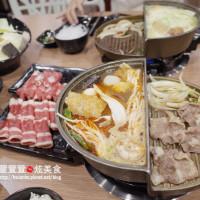 桃園市美食 餐廳 火鍋 火烤兩吃 半個鍋-個人火烤兩吃鍋物 (桃園八德忠勇店) 照片