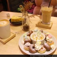 桃園市美食 餐廳 咖啡、茶 咖啡館 Mars coffee 照片