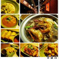 新北市美食 餐廳 異國料理 泰式料理 泰味館(板橋店) 照片