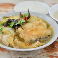嘉義市美食 餐廳 中式料理 林聰明沙鍋魚頭 (光華店) 照片