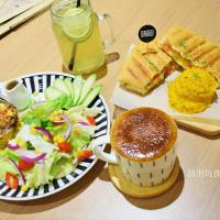 台北市美食 餐廳 咖啡、茶 SEED BUREAU 照片