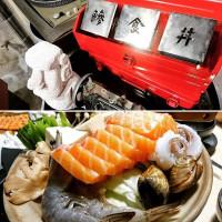 高雄市美食 餐廳 異國料理 日式料理 鰺十丼 照片