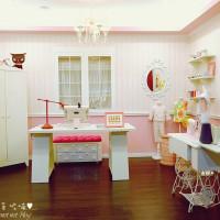 桃園市休閒旅遊 景點 觀光工廠 麗嬰房采衣館 照片