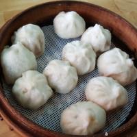 新竹市美食 餐廳 中式料理 麵食點心 專賣小籠包(關東橋小籠包) 照片