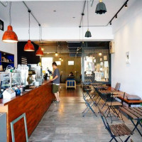 新竹市美食 餐廳 咖啡、茶 咖啡館 續日 照片