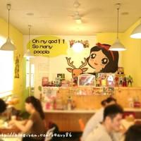 高雄市美食 餐廳 異國料理 多國料理 白雪公主異國咖哩(瑞隆店) 照片