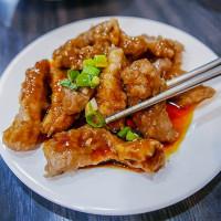 新北市美食 餐廳 中式料理 肉羹林 照片