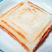 台北市美食 餐廳 速食 早餐速食店 扶旺號鐵板土司 (南港店) 照片