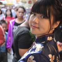 台南市休閒旅遊 購物娛樂 購物娛樂其他 安平。旗跑 照片