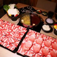 台北市美食 餐廳 火鍋 涮涮鍋 大初SHABU SHABU 照片
