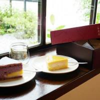 雲林縣美食 餐廳 烘焙 蛋糕西點 虎屋。憨吉乳酪 照片
