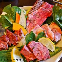 基隆市美食 餐廳 餐廳燒烤 燒肉 石垣島きたうち牧場 (舊金城燒肉屋) 照片