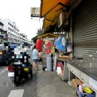 台中市美食 攤販 滷味 烏日無名滷味 照片