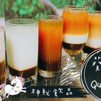 台北市美食 餐廳 飲料、甜品 飲料專賣店 葵米珍珠飲品專賣(HOYII北車站店) 照片