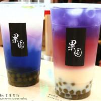 台中市美食 餐廳 飲料、甜品 飲料專賣店 果圓創意飲品 照片