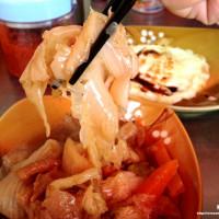 [台中南區]樹仔腳爌肉飯,烏日與南區交界的平價小吃。