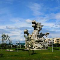 彰化縣休閒旅遊 景點 公園 龍燈公園 照片