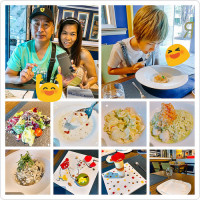 台北市美食 餐廳 烘焙 蛋糕西點 Wennce Naior 乃渥爾料理 照片