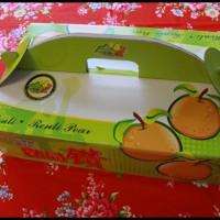 台中市美食 攤販 水果 后里梨家庄 照片