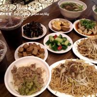 新北市美食 餐廳 中式料理 小吃 眼鏡仔豬血湯 旗艦店 照片